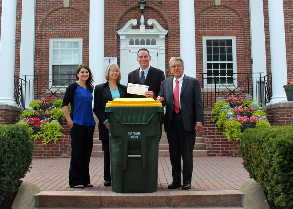 Smithfield Receives Increased Funds For Better Recycling