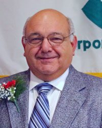 Council President Alberto J. LaGreca, Jr.