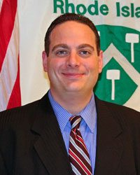 Randy R. Rossi Finance Director
