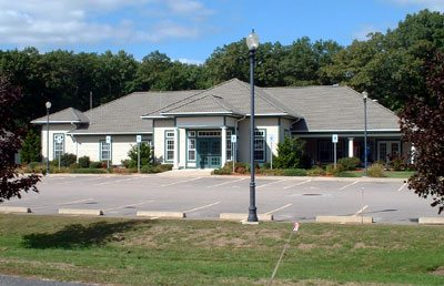 Smithfield Senior Center
