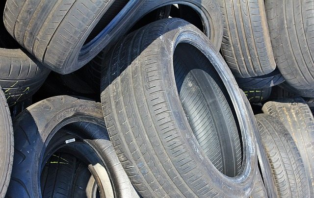 tires-used